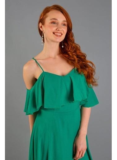 Carmen Abiye Yeşil